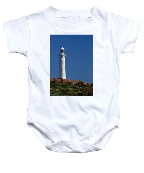 Cape Leeuwin Light House Baby Onesie