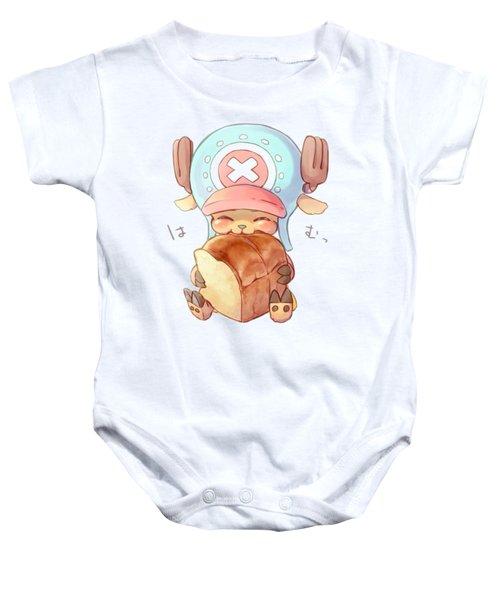 Luffy Baby Onesies Fine Art America