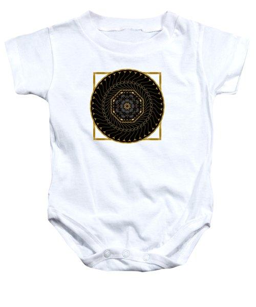 Circularium No 2712 Baby Onesie