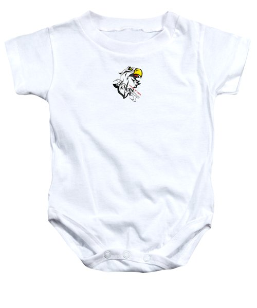 Colossians Chapter 2 Baby Onesie