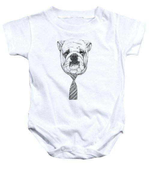 Cooldog Baby Onesie