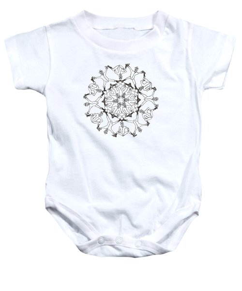 Coots Ala Bugsby Baby Onesie