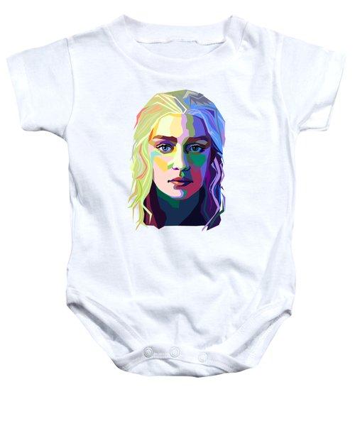 Fan Art - Got Baby Onesie
