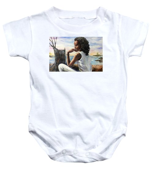Disappointment Baby Onesie