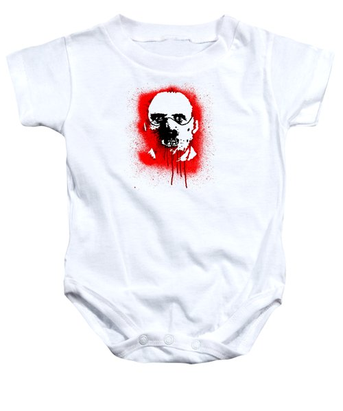 Dr Lector Baby Onesie