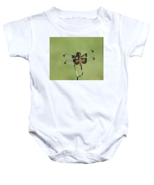 Dragonfly Baby Onesie