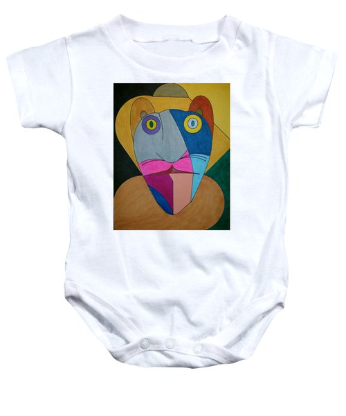 Dream 316 Baby Onesie