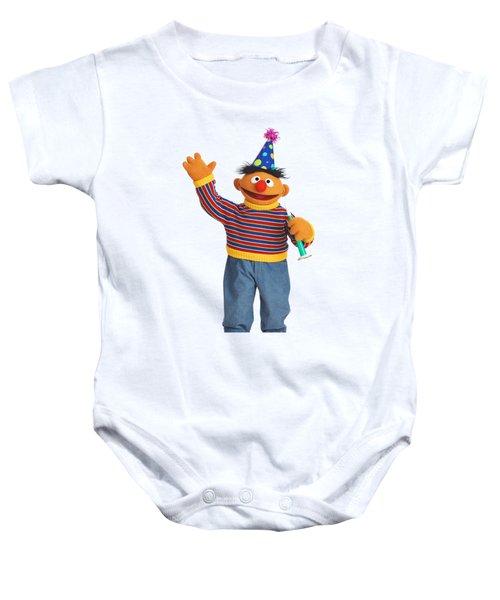 Ernie Baby Onesie