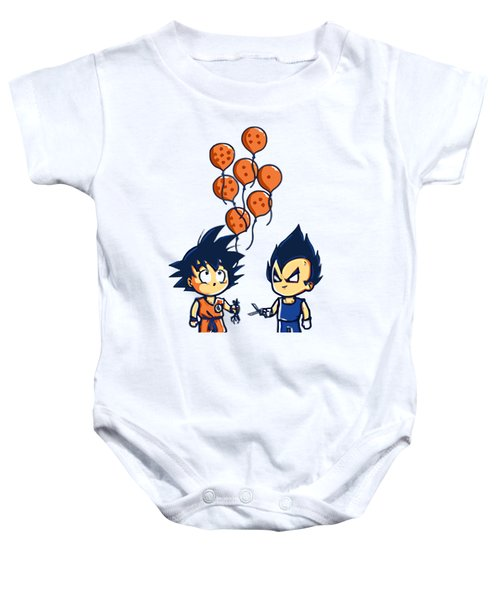 Friends Baby Onesie by Opoble Opoble