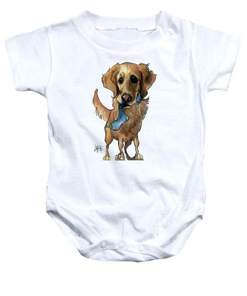 Fritz 3330 Baby Onesie