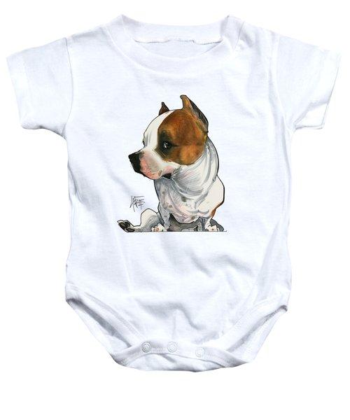 Gabby Minuto 3190 Baby Onesie