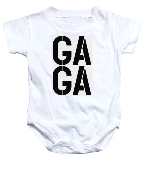 Gaga Baby Onesie