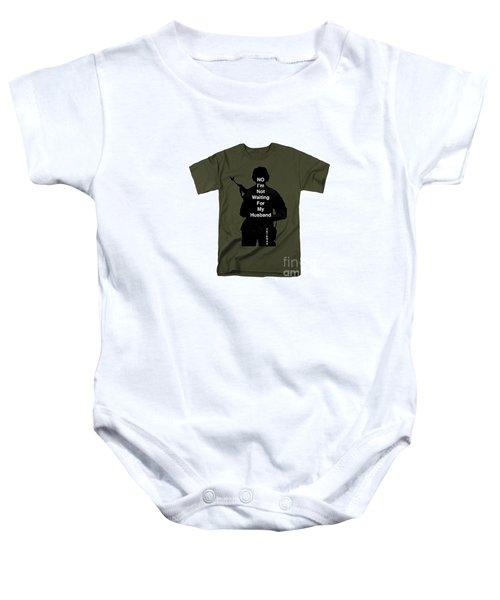 Gallery Header Baby Onesie