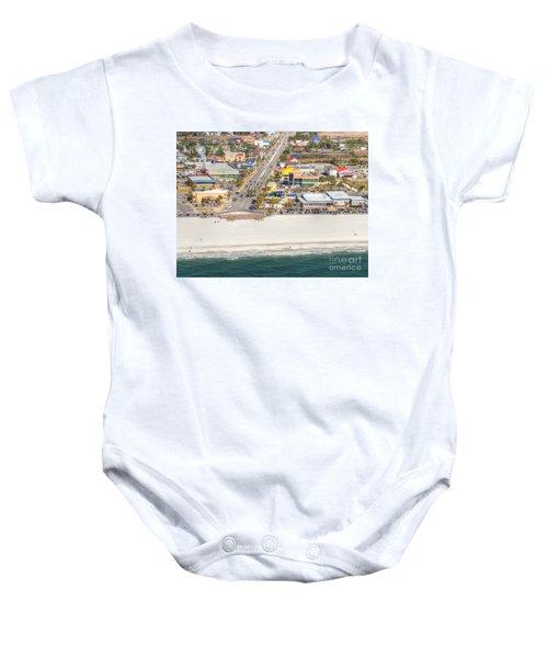 Gulf Shores - Hwy 59 Baby Onesie