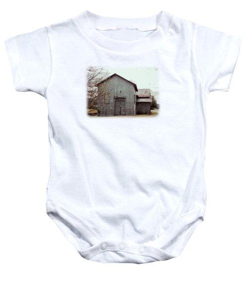 Hay Day Baby Onesie