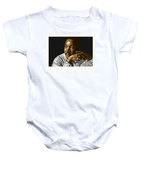 I Have A Dream . . . Baby Onesie
