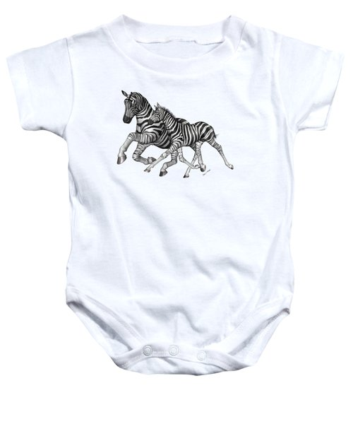 I Will Take You Home Baby Onesie by Betsy Knapp