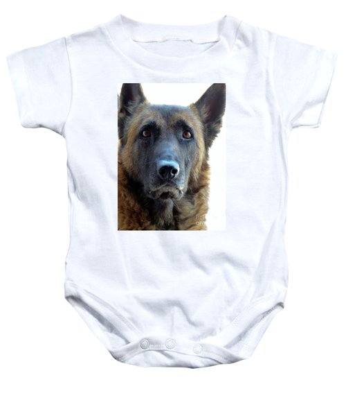 I'm A Beauty Baby Onesie