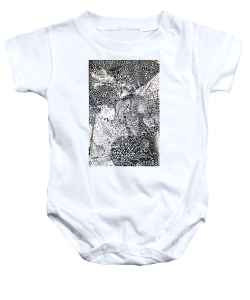 In Search For The Self Baby Onesie
