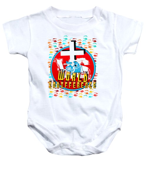 Indifference Baby Onesie