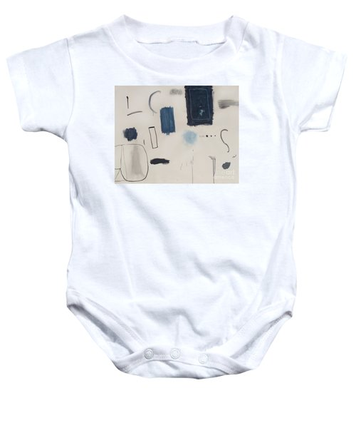 Interaction Baby Onesie