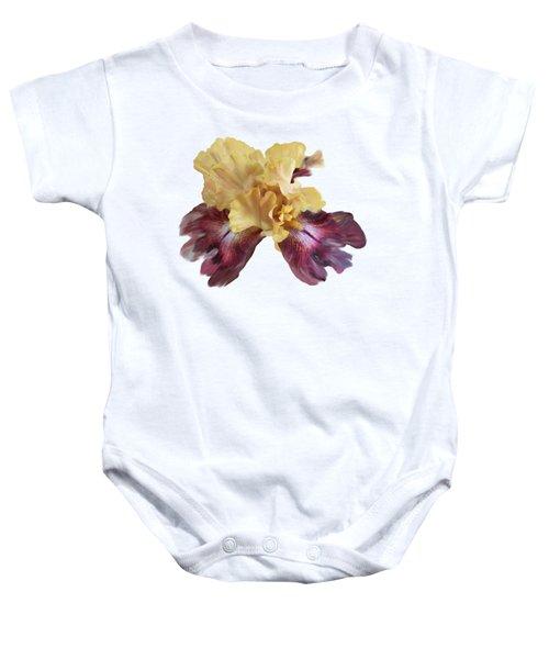Iris T Shirt Baby Onesie