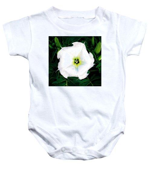 Jimson Weed #1 Baby Onesie