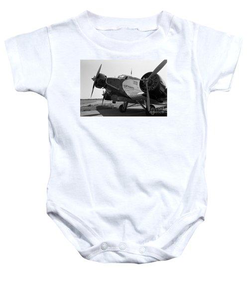 Junkers Ju-52 Baby Onesie