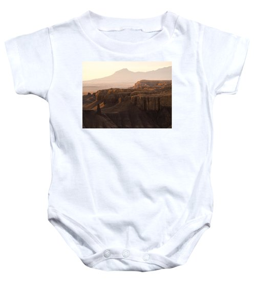 Kingdom Baby Onesie