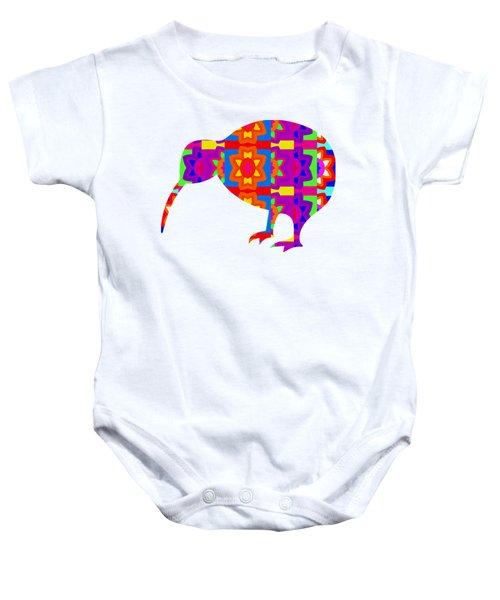 Kiwi - All Wrapped Up Baby Onesie