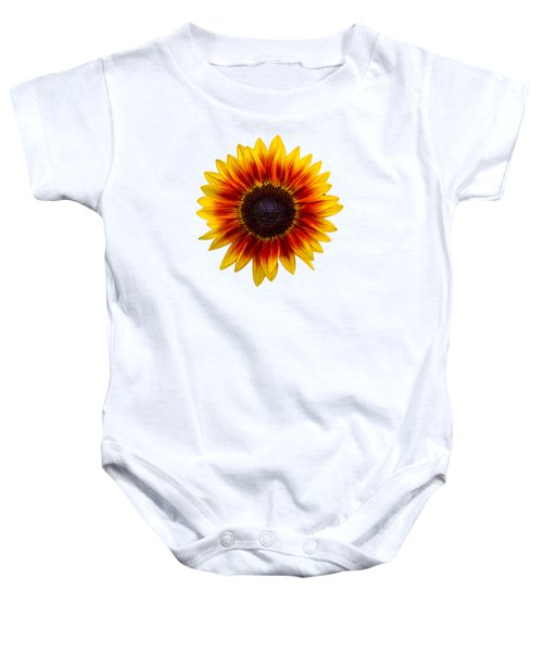 Late Bloomer Baby Onesie