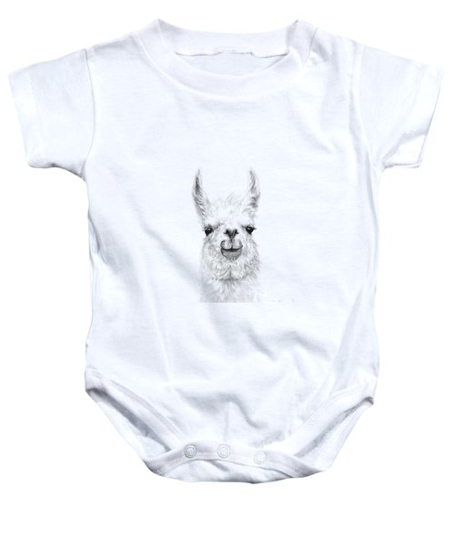 Magnus Baby Onesie