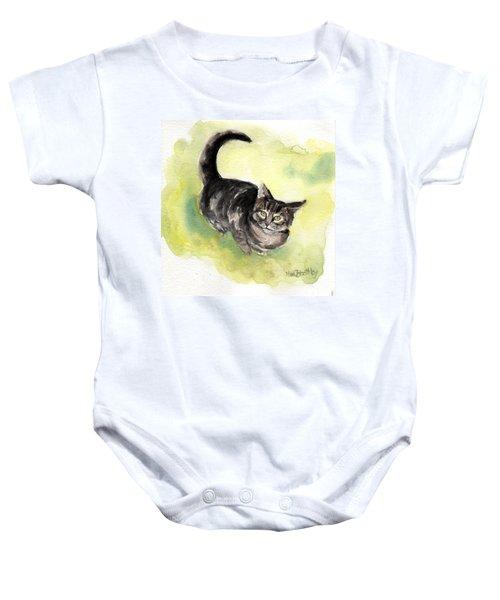 Maxi 3 Baby Onesie