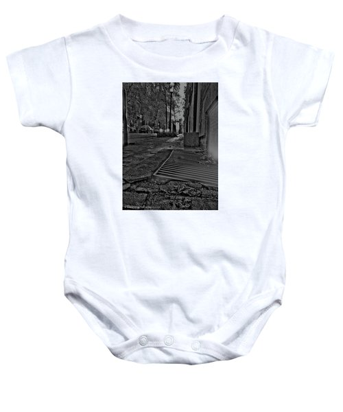 Morning Has Broken Baby Onesie