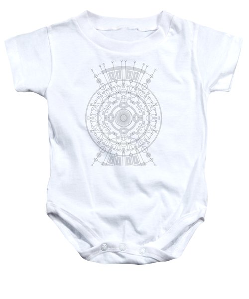 Mother Baby Onesie
