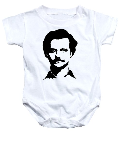 Narcotraficante Baby Onesie
