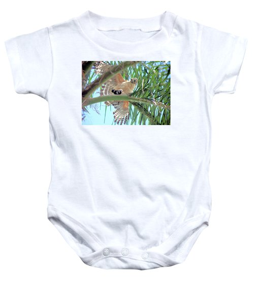 Natural Law Baby Onesie
