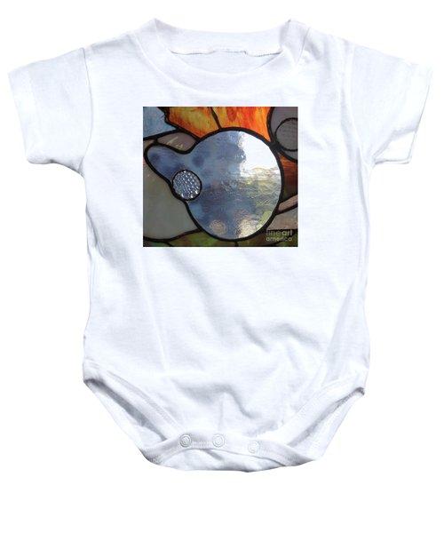 Nemo Detail Baby Onesie