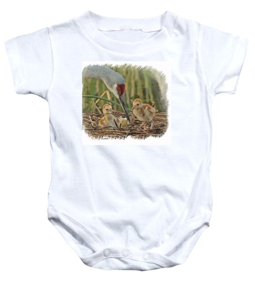 Newly Arrived Baby Onesie