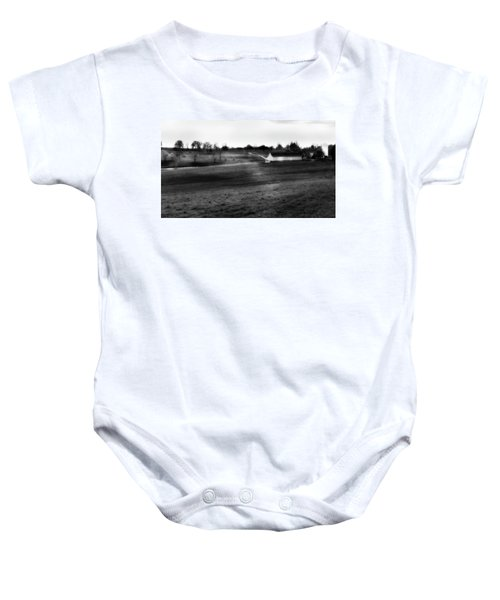 Baby Onesie featuring the photograph Northfield 2016 by Bill Wakeley