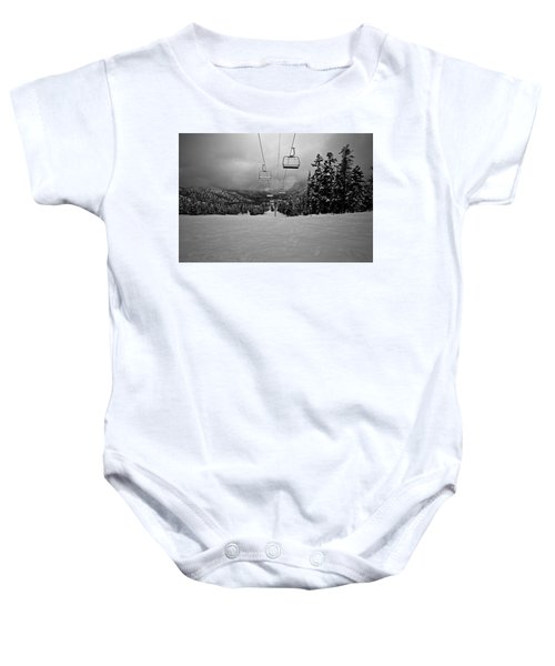 Once Baby Onesie