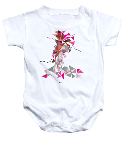 One May Become Stardust Baby Onesie