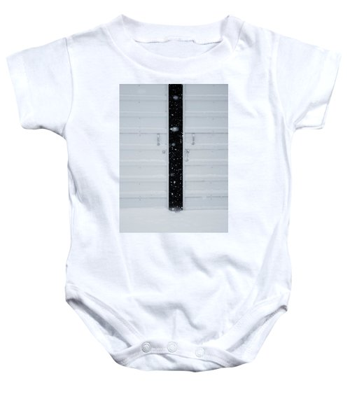 Open Door Baby Onesie