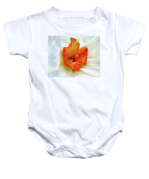 Orchid's Soul Baby Onesie