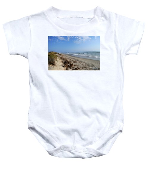 Outer Banks Morning Baby Onesie