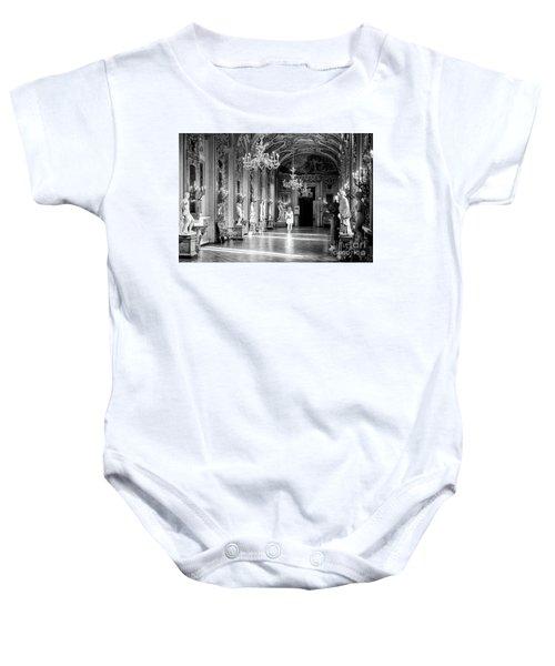 Palazzo Doria Pamphilj, Rome Italy Baby Onesie