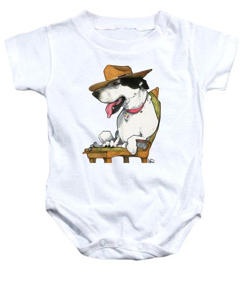 Paluzzi 7-1383 Baby Onesie