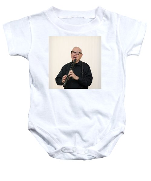 Peter 3 Baby Onesie