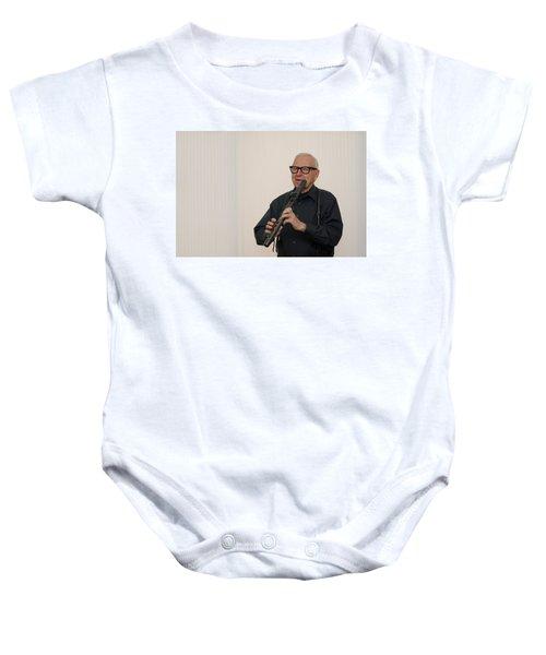 Peter Baby Onesie