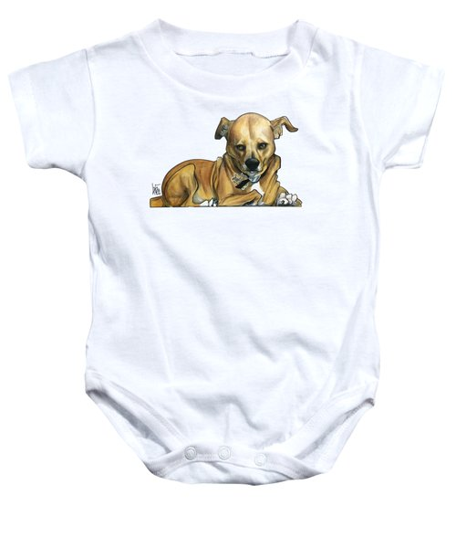 Peterson 3270 Baby Onesie